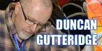 Duncan Gutteridge