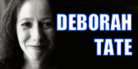 Deborah Tate