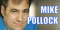 Mike Pollock