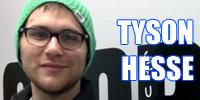 Tyson Hesse