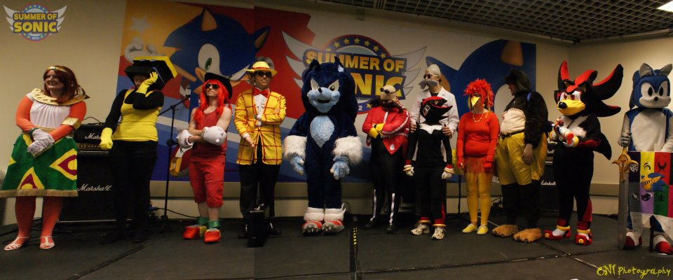 Event Announcement: Cosplay Competition 2016