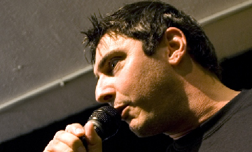 STRETCH GOAL #1 MET! Guest Announcement #2: Johnny Gioeli