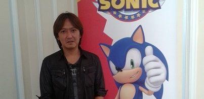 Guest Announcement #1: Takashi Iizuka & Jun Senoue