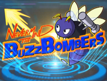 Event Announcement: Nevermind The Buzzbombers Trivia Quiz