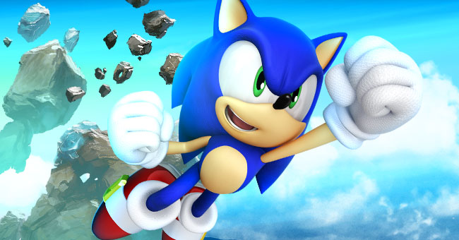 Sonic Jump Fever Crowd Event and Sonic Dash Extreme at Summer of Sonic!